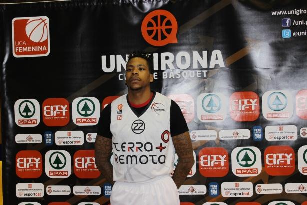 Jermon Foreman Europrobasket Europe Summer League