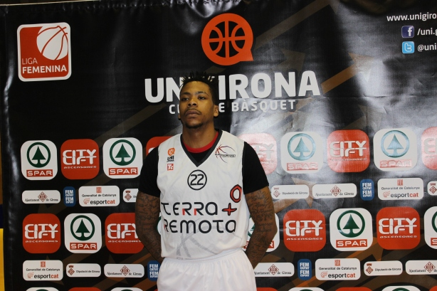 Jermon Foreman Europrobasket Europe Summer League