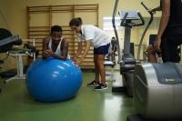 Europro workout morning 099