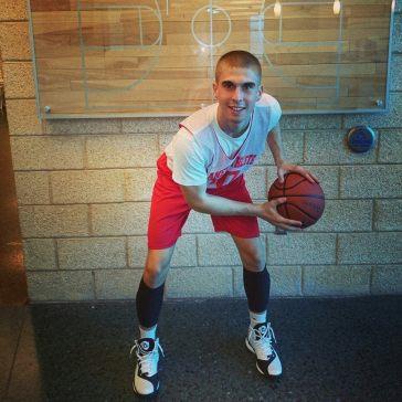 Europrobasket European Summer League Serbian Lazar Petrovic
