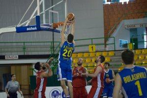 Bob Van Zijverden European Summer League Europrobasket