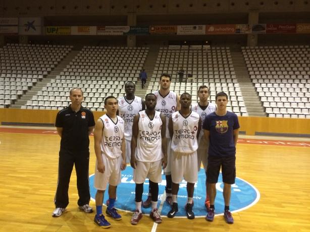 Team Europrobasket