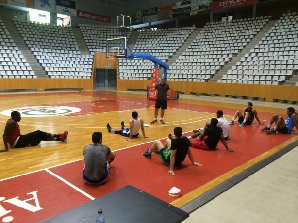 Edi Europrobasket Croation Professional Coach