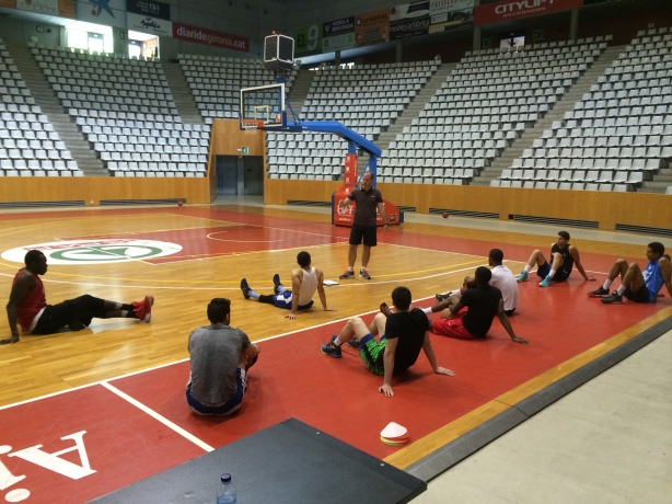 Edi Europrobasket Croation Professional Coach