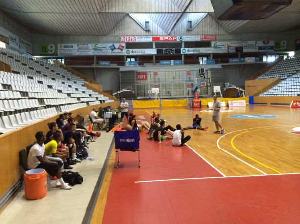 Professional Coaches European Summer League