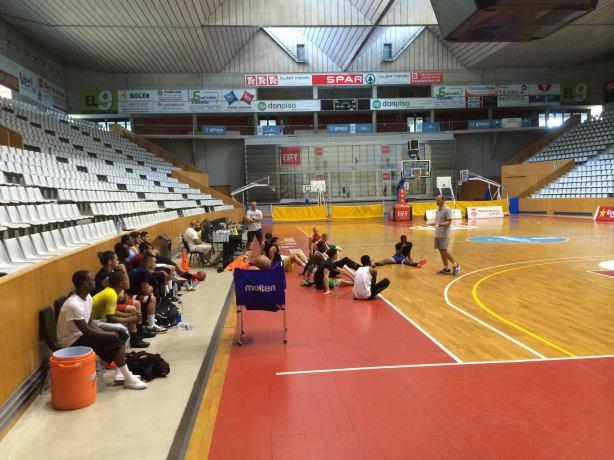 Professional Coaches European Summer League