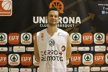 Europrobasket Mads Kofod Rasmussen maia basket portugal