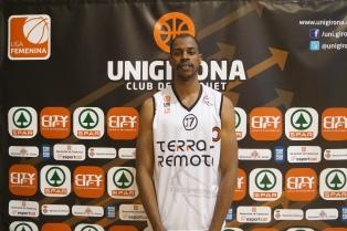 Europrobasket Player Contract Spain Mataro