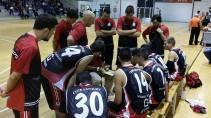 Game Time Vinaros Europrobasket Valencia