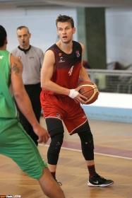 mads portugese progessional basketball maia basket europrobasket