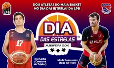Mads professional basketball Portugal europrobasket