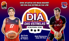 Mads professional basketball Portugal europrobasket