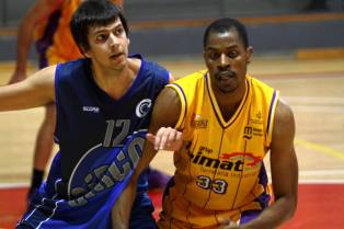 UE Mataro Europrobasket Player Contract
