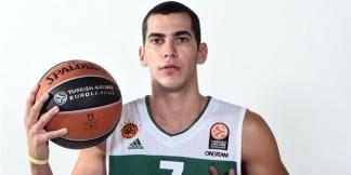 Eleftherios Bochoridis euroleague european summer league europrobasket