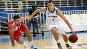 Eleftherios Bochoridis europrobasket euroleague