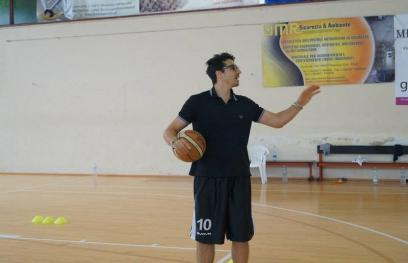 daniele aniello european summer league europrobasket