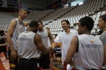 basketball academy spain europrobasket