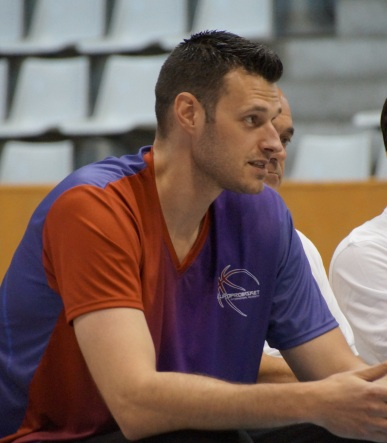 brad kanis europrobasket summer league