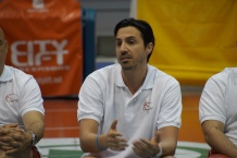 daniele aniello europrobasket european summer league