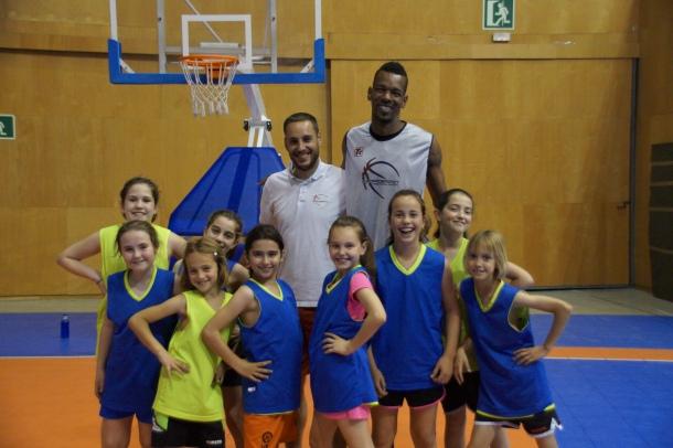 europrobasket community work basketball