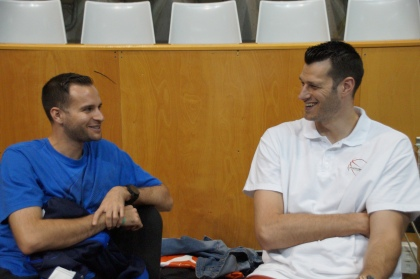 Nba socut trainer europrobasket