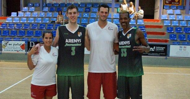 European Summer League Arenys Joventut