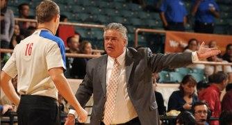 John Coffino Europrobasket European Summer League