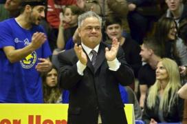 Europrobasket European Summer League John Coffino