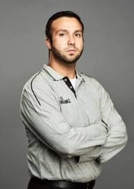 Nathaniel Eskinazi Denmark Europrobasket European Summer League
