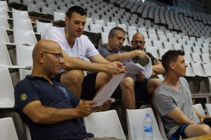 CB Salt Eba European Summer League Europrobasket