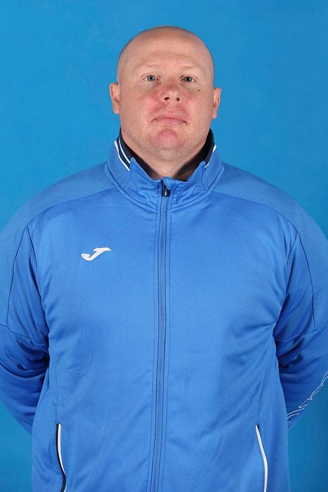 Svetoslav Andonov Europrobasket European Summer League Bulgarian Coach