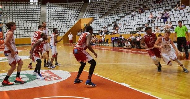 European Summer League Europrobasket