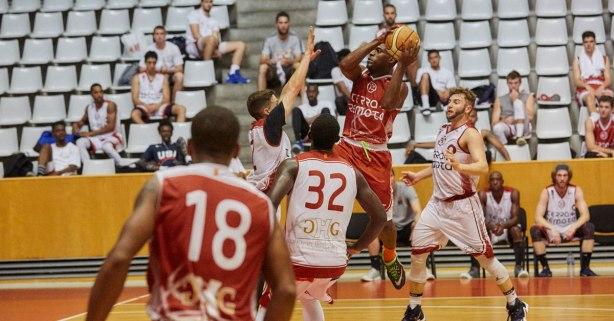 Europrobasket European Summer League Registration