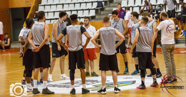 Europrobasket European Summer League Testimonials and Reviews