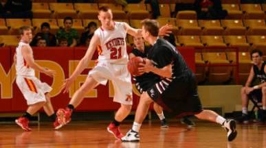 Tyrell Mason Europrobasket European Summer League