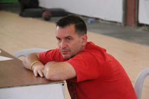 Guy Arnaud Europrobasket France