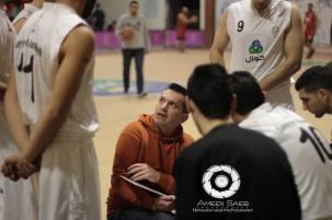 Guy Arnaud Europrobasket