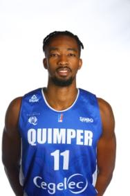 Abou Diallo Europrobasket France