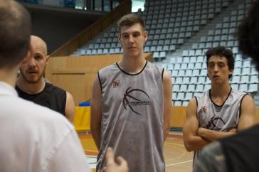 Connor tuxford europrobasket leb gold european summer league
