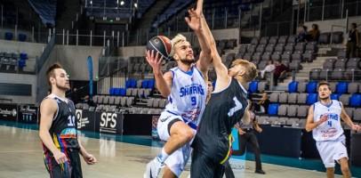 Thomas Durand ProB France Europrobasket