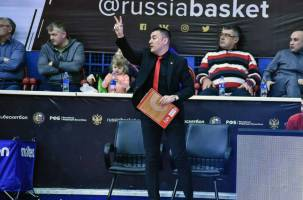 Nikola Stanic Europrobasket