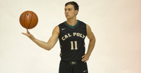 Taylor Sutlive Basketball Europrobasket
