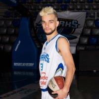 Thomas Durand ProB Octagon Europrobasket
