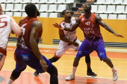 Loving Olanreqaju Europrobasket